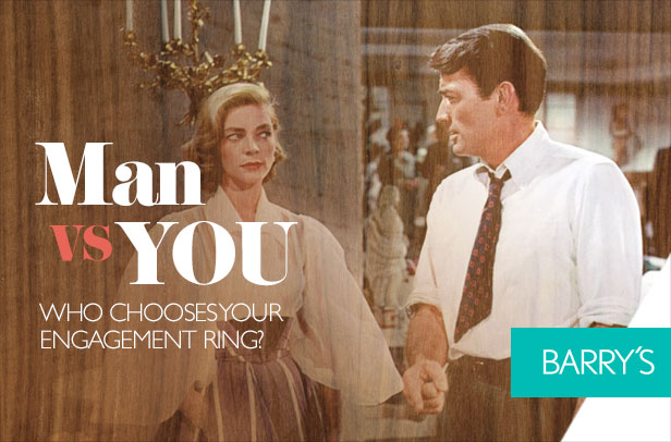 Should You Design Your Own Engagement Ring or Have Your Man Choose?