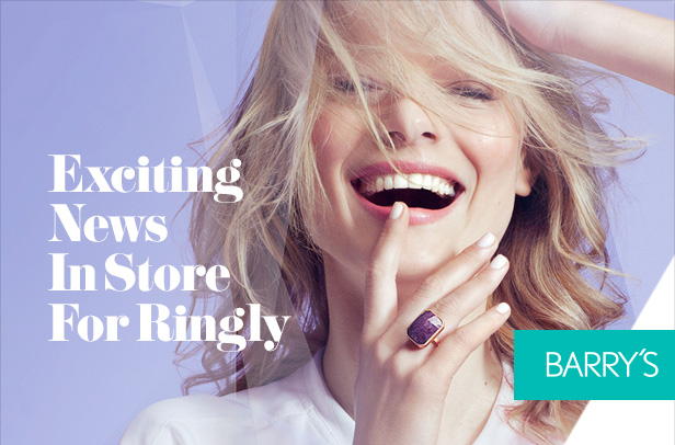 Exciting News In Store For Ringly