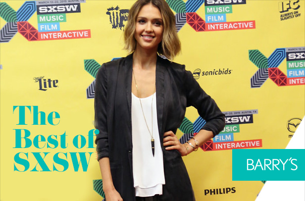 The Best Of SXSW