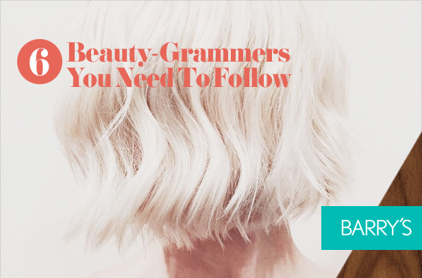 The 6 Beauty-Grammers You Need To Follow