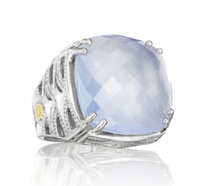 classic rock tacori ring barrys jewellers cocktail ring