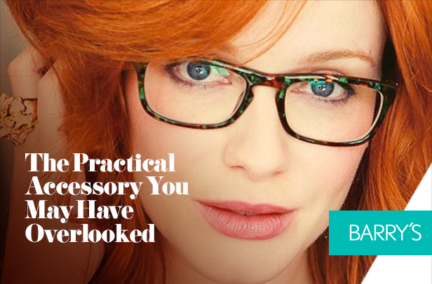 The Practical Accessory You May Have Overlooked