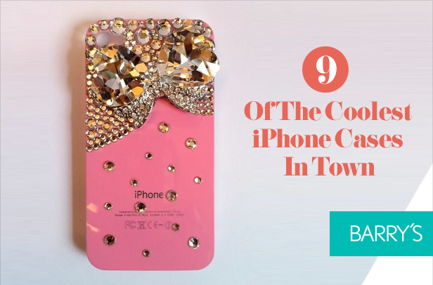 9 Of The Coolest iPhone Cases In Town