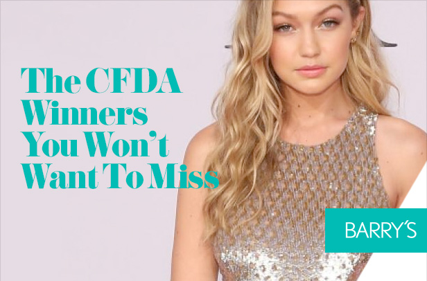 The CFDA Winners You Won't Want To Miss