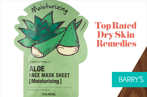Top Rated Dry Skin Remedies