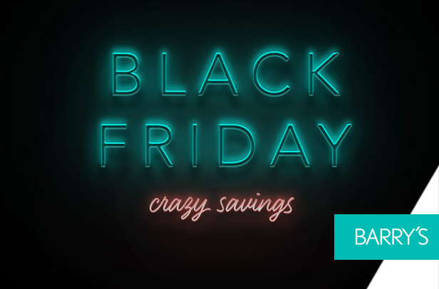 Shop Our Black Friday and Cyber Monday Specials!