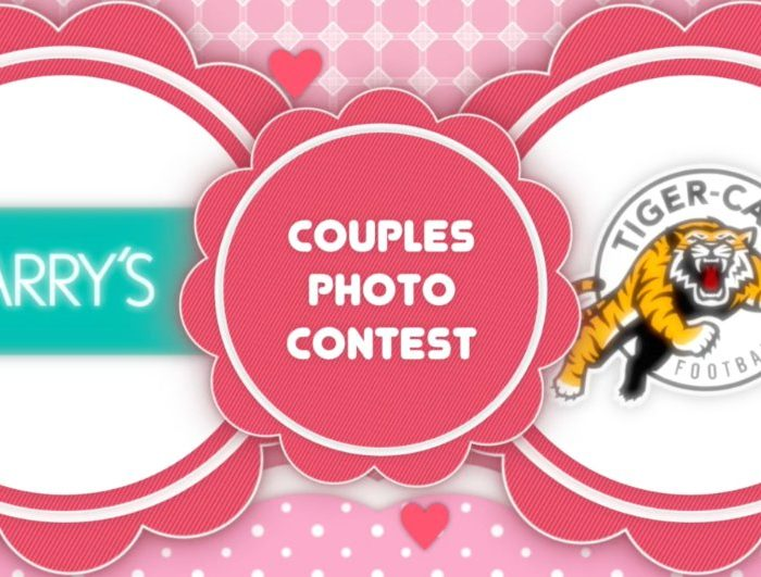 Ticats & Barry's want to help you get Valentine's Day ready!