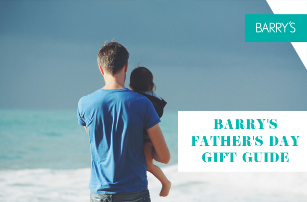 Barry's Father's Day Gift Guide