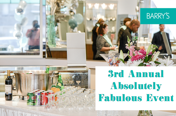 3rd Annual Absolutely Fabulous Event