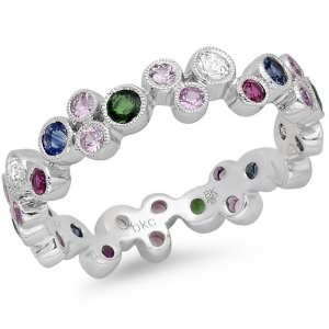 barrys jewellers stackable ring