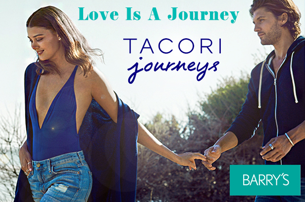 Buy a Tacori Ring and Earn a Free Vacation! This is not a drill.