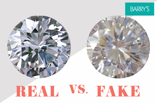 REAL VS. FAKE DIAMONDS: Everything You NEED To Know Before Proposing